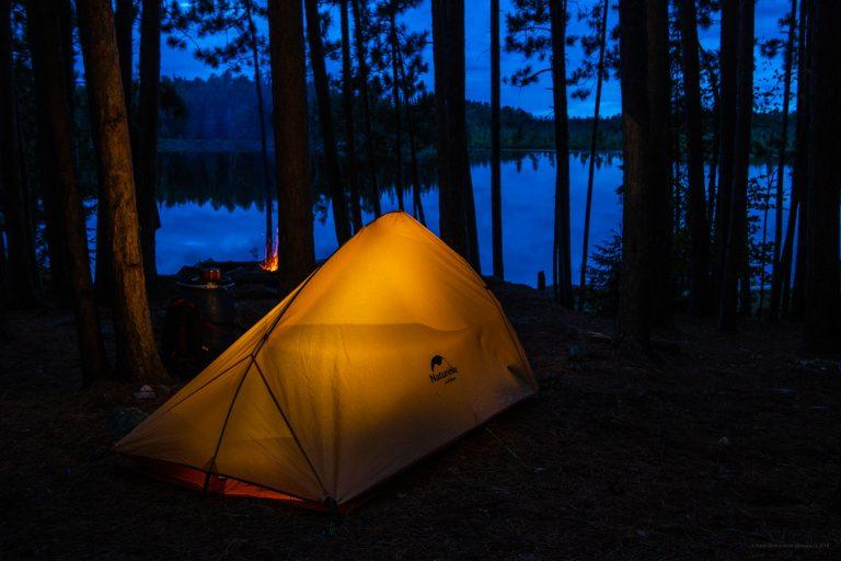 BWCA – Cummings Lake