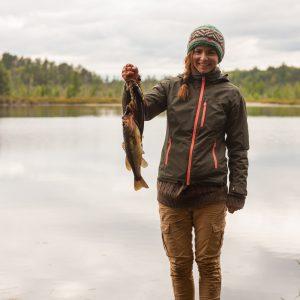 Fishing Dinner
